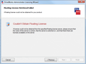 How To: Troubleshoot Licensing (KB13010807) (DriveWorks