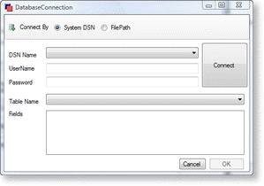 BOM To Database (DriveWorks Documentation)